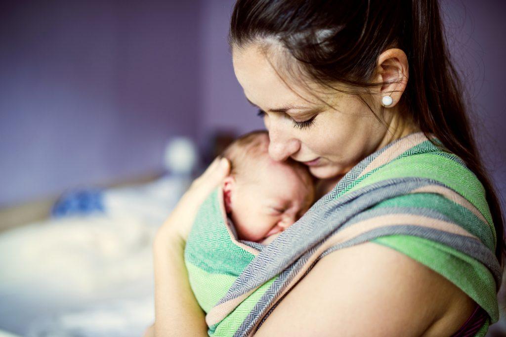 PMAD postpartum depression