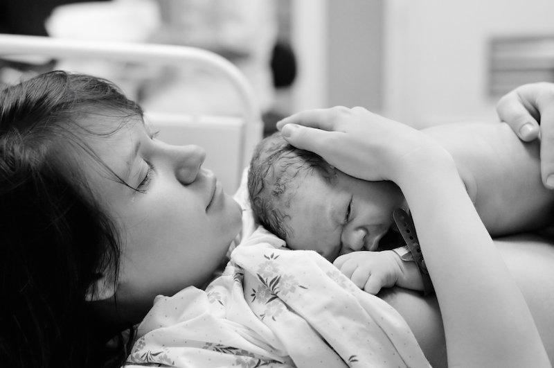 birth trauma birth story listening